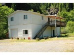 See details of waterfront property in Douglas County, OR